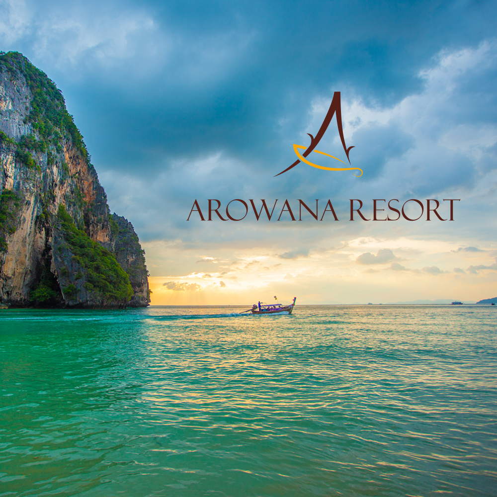 Thajská pláž Koh Lanta