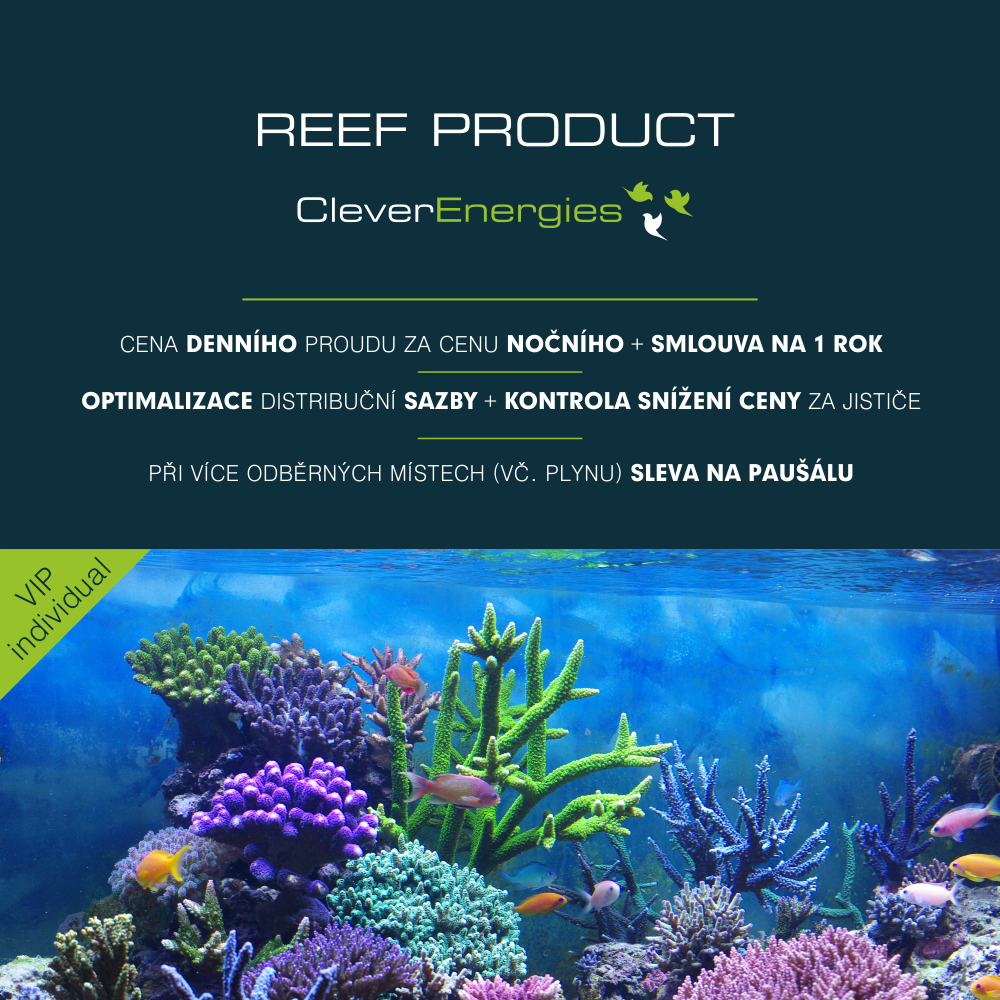 Reef Product Aquarium