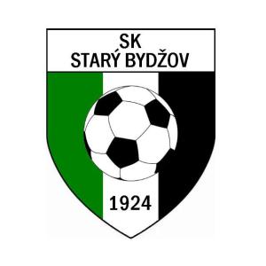 logo SK STARÝ BYDŽOV