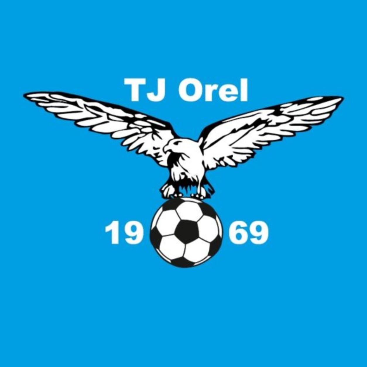 LOGO TJ Orel
