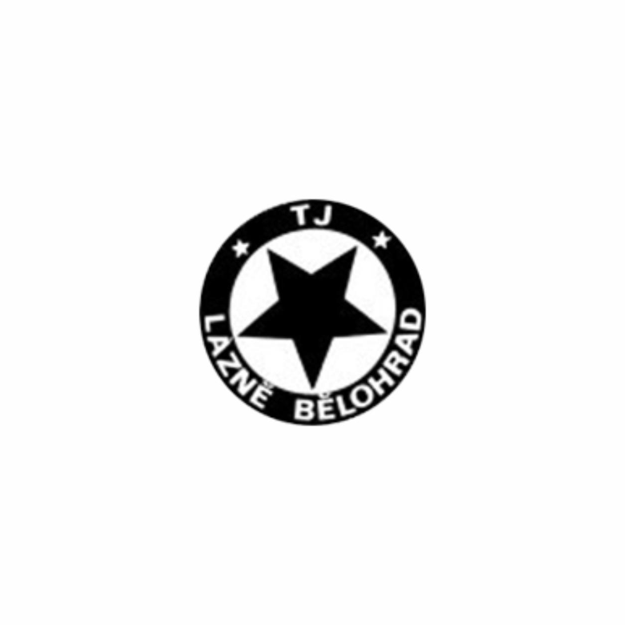 Logo TJ Lázně Bělohrad