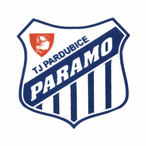 LOGO TJ Pardubice Paramo