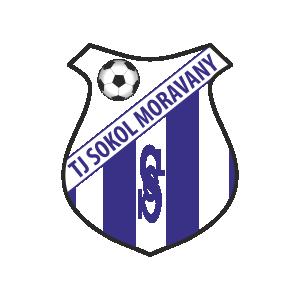 logo TJ Sokol Moravany