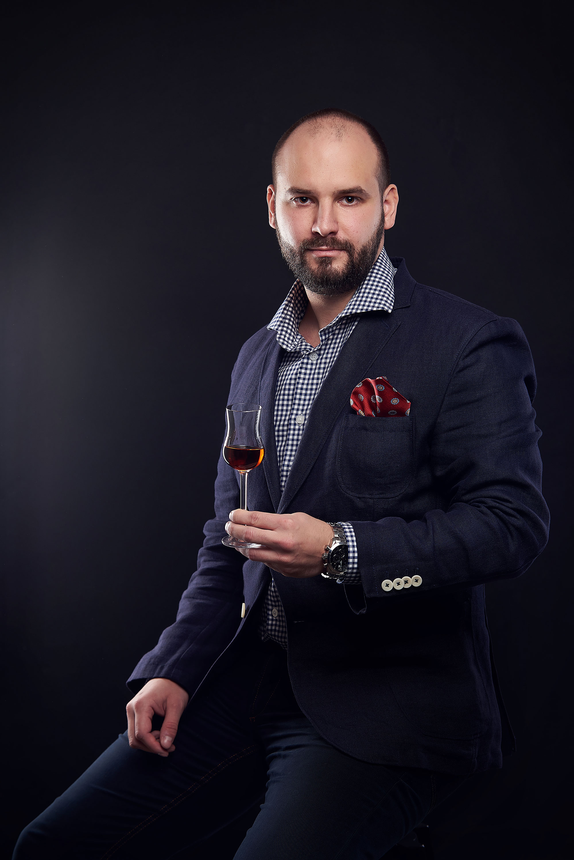 Jan Hrbek - Majitel společnosti CleverPeople