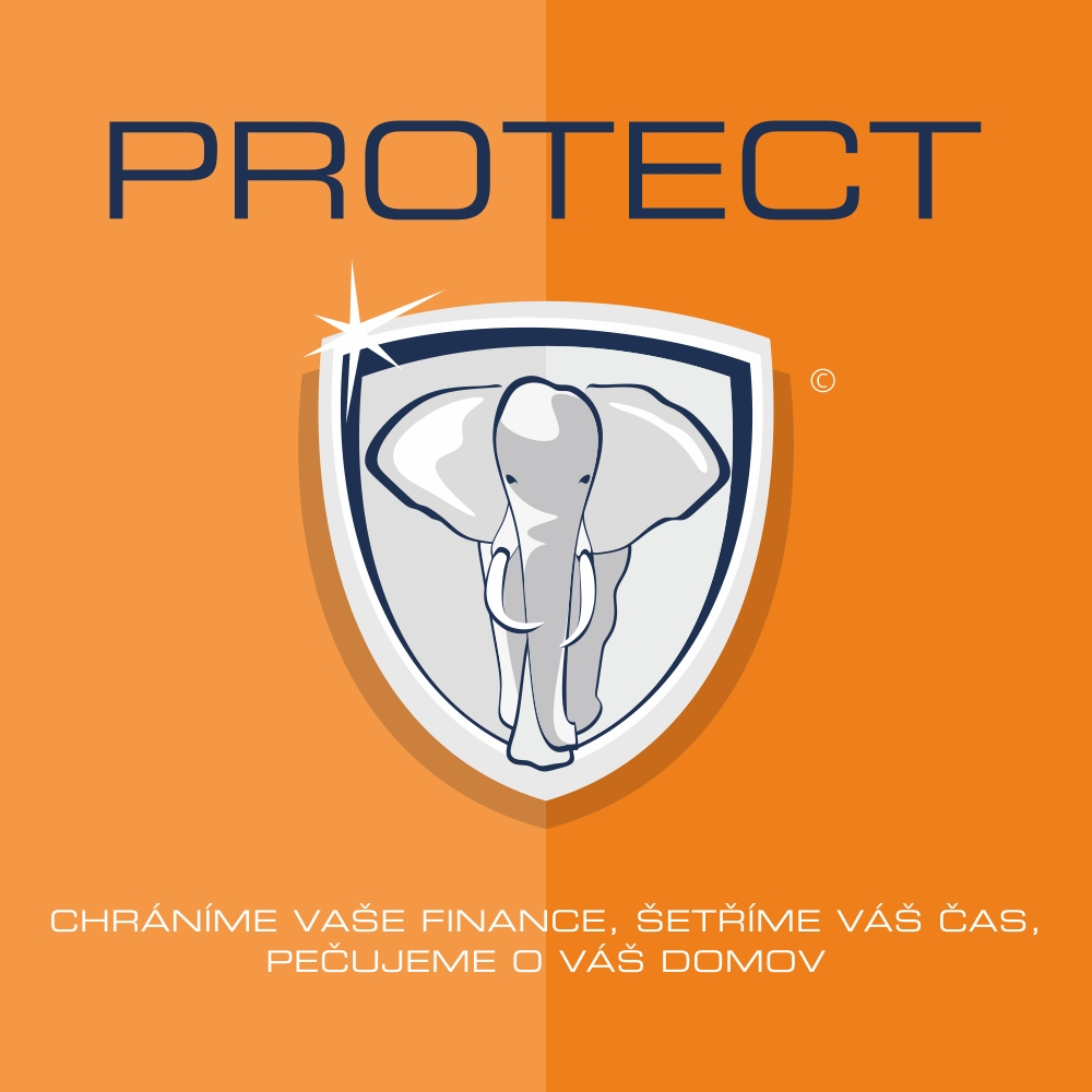 Logo Clever Protect slon