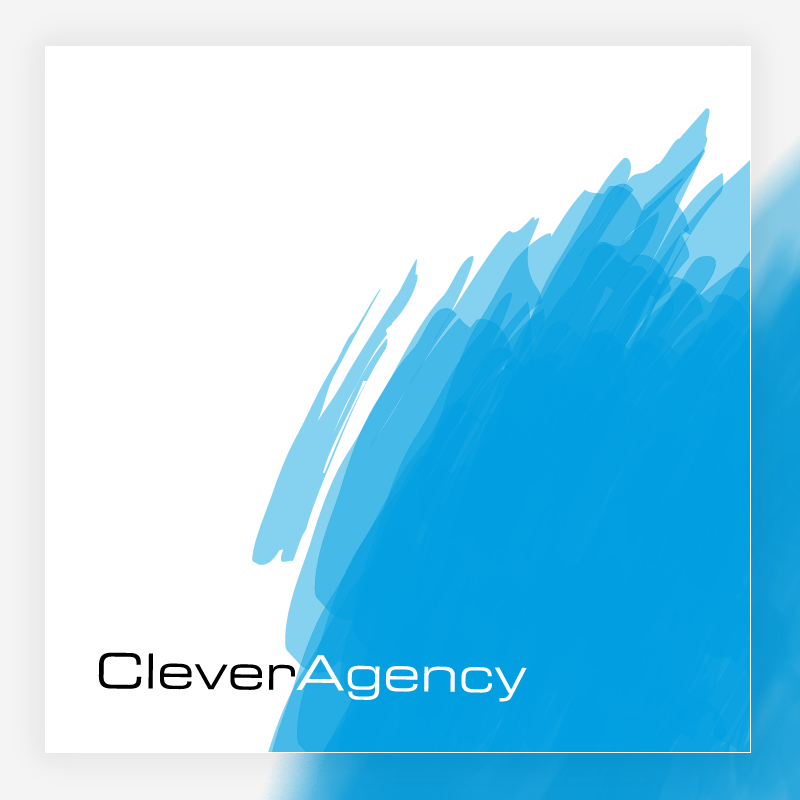 Logo Clever Agency