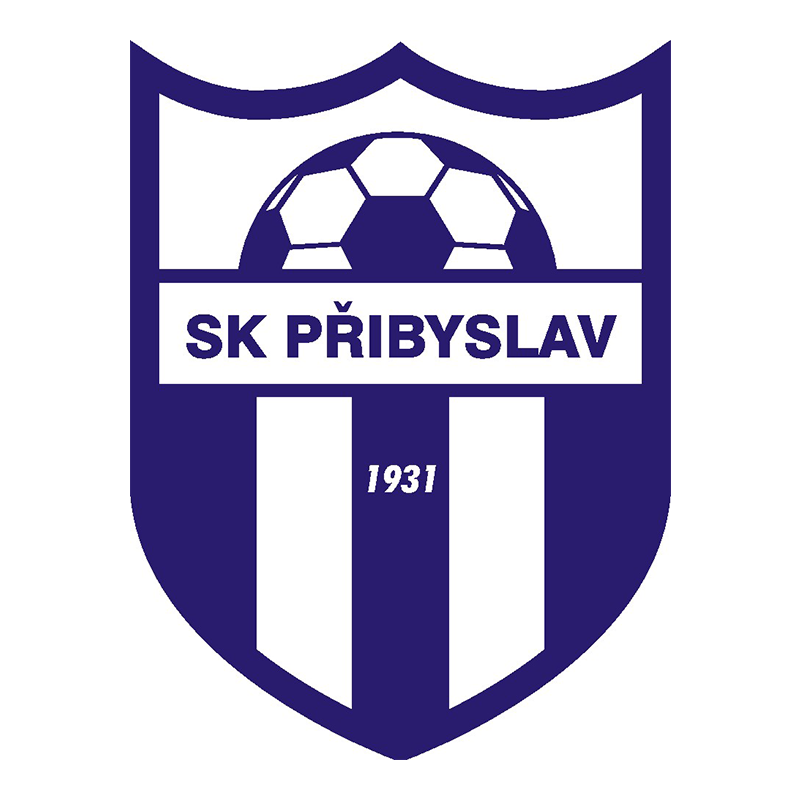 logo SK PŘIBYSLAV