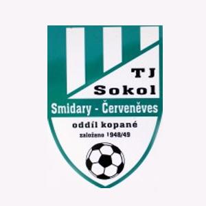 logo TJ SOKOL SMIDARY