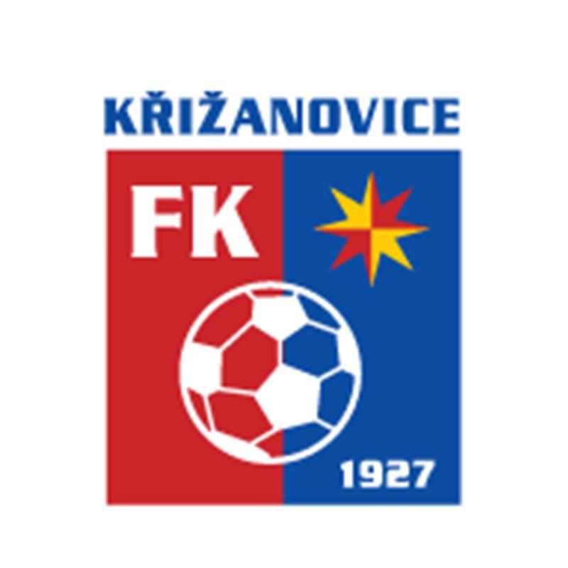 logo fk křižanovice