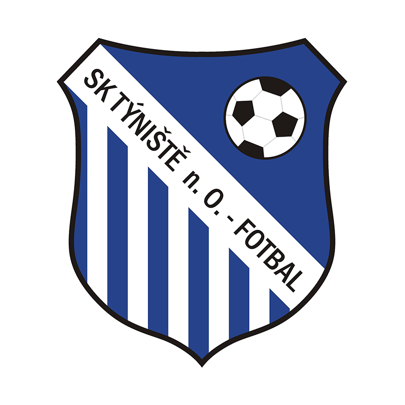 SK Týnište nad Orlicí logo
