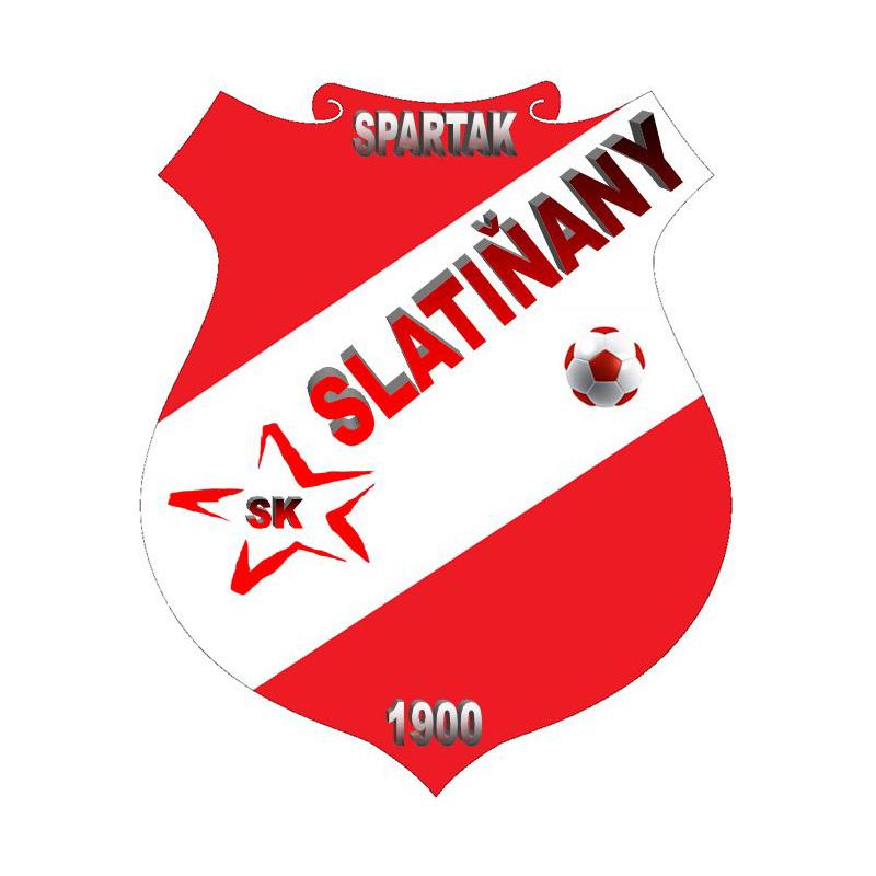 logo sk spartak slatinany