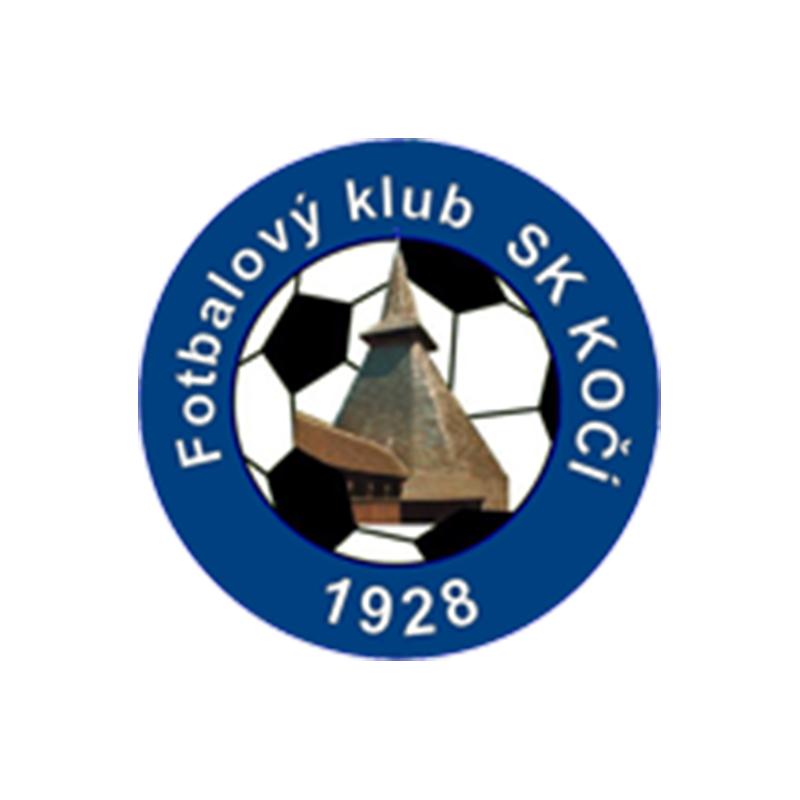 logo SK Kočí