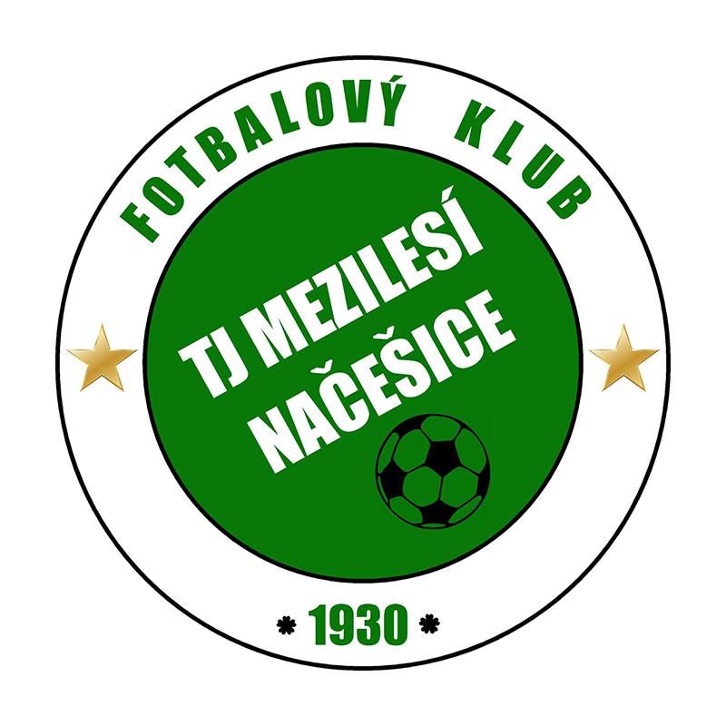 logo tj mezilesí načešice