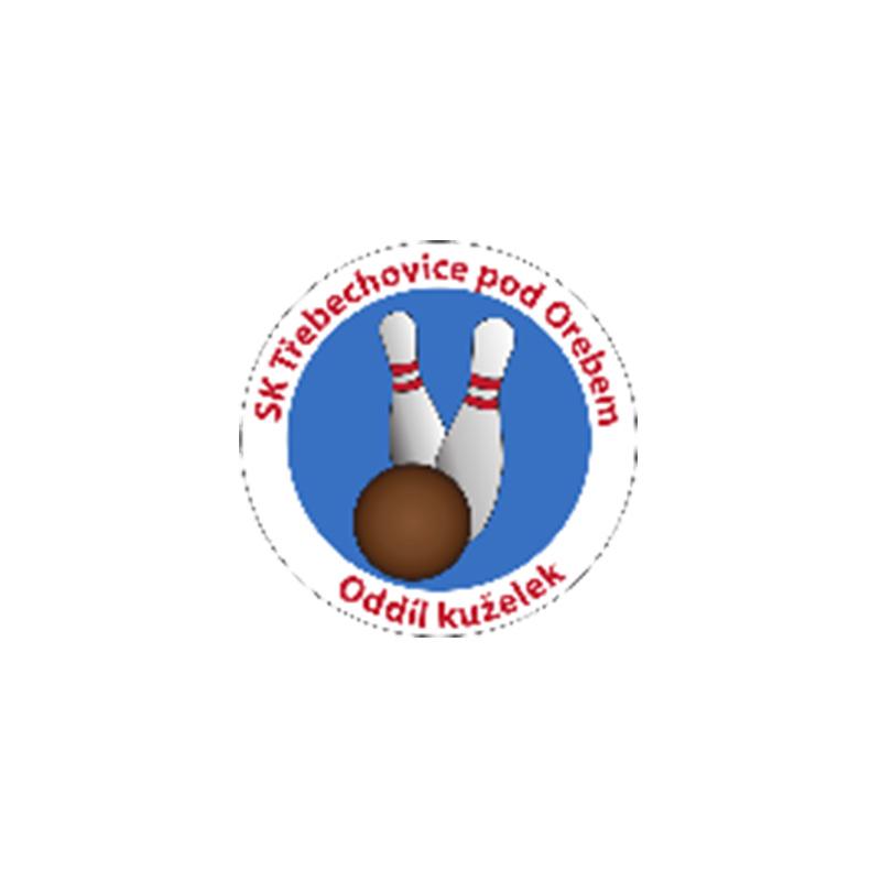 logo skk TpO kuželky
