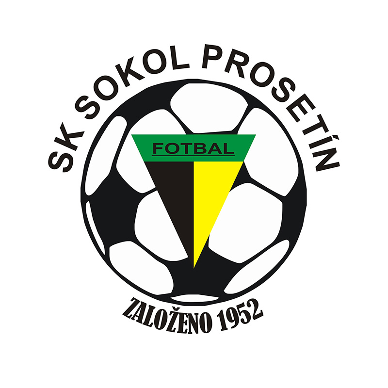 logo sk sokol prosetín