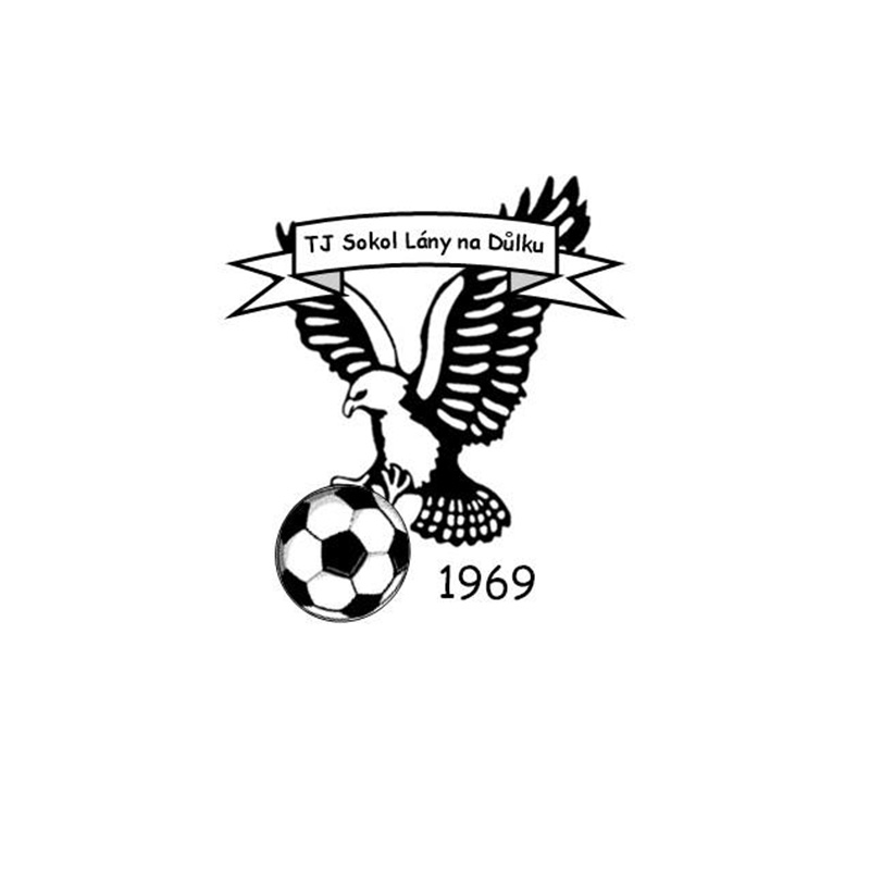 logo TJ Sokol Lány na Důlku
