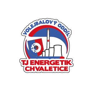 logo energetik chvaletice