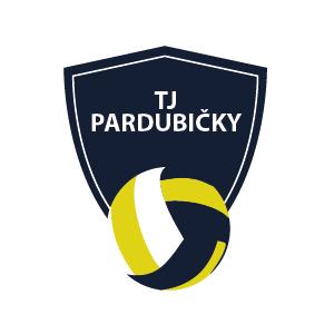 logo tj pardubičky