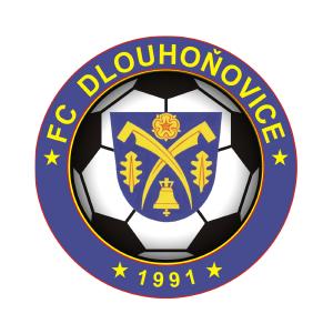 logo fc dlouhoňovice